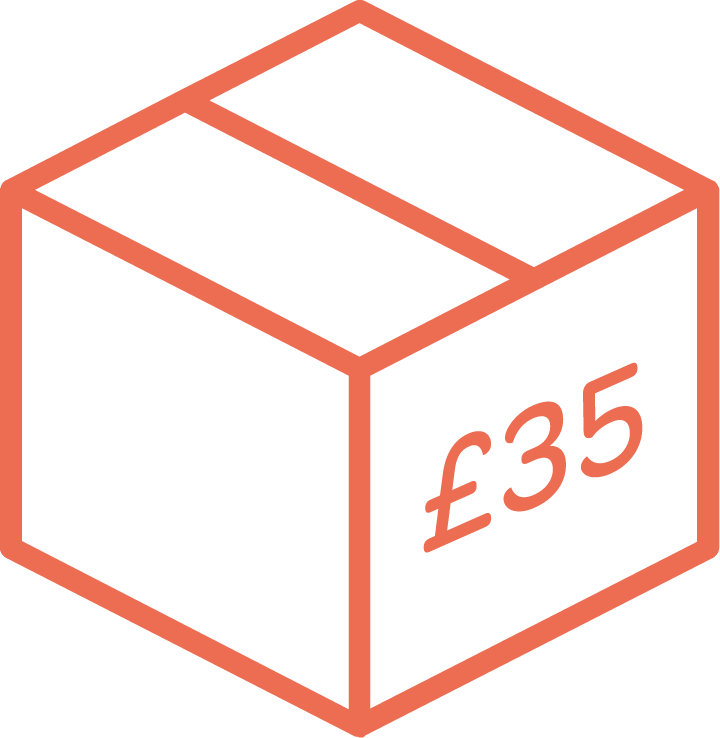£35 Delivery box@300x-8