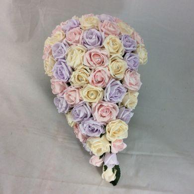 COLOURFAST Chloe Shower Bouquet